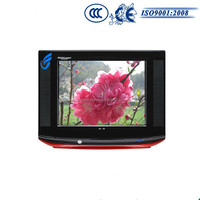 21 Inch Ultra Slim Pure Flat CRT TV A688