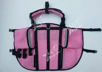 Lovely Original Multi-functional Pink Pet Dog Carry Bag