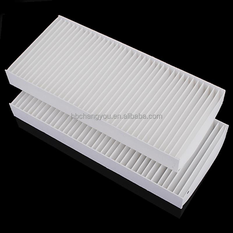 Cabin Filter Fresh Air Pollen Odor for Nissan
