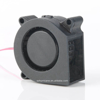 Shenzhen Brushless 12v dc table fan Blower