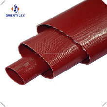 Best price of bendable UV resistant mining reels fire hose factory