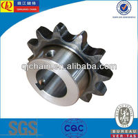 Power trasmission chain sprocket