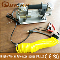 Air Compressor 150 psi CE / mini electric tire air pump By Ningbo Wincar