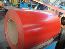 structural steel ppgi corrugated plate price per ton / pre painted galvanized steel coil / ppgi roofing sheets