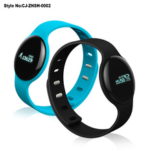 New Product Couple Fitness Water Proof Smart Watch