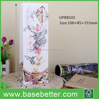 Christmas China Gift Wine Paper Bag Manufactures