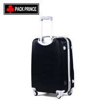 High quality fashion travelling abs cheap cute luggage