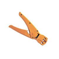 Telephone Network Plier Cat6 Cable Crimping
