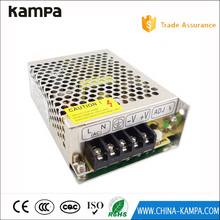70W ac/dc enclosed switching power supply 12V