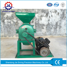 High speed wheat flour grinding machine small flour grinder for sale