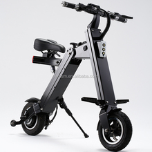 CE Approval Foldable Small Size and Light Weight Folding Electric Bike