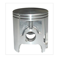 Low price autocycle engine piston, motorcycle spare parts and accessories