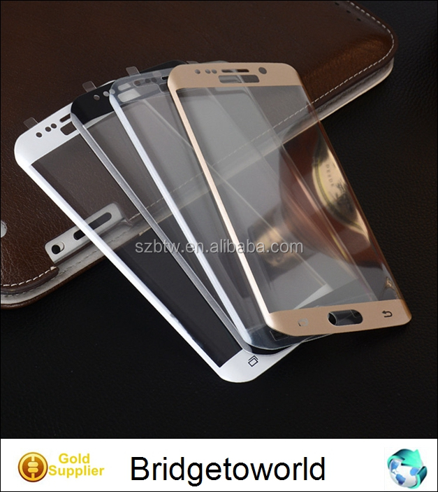 Explosion Proof Tempered Glass For Samsung Galaxy S4 S5 S6 Film Screen Protector For Samsung S7 G9300