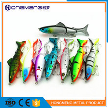 Swimbaits Tackle Hooks Fishing Soft Plastic Lure