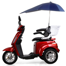Factory price mobility for old people electric scooter with battery