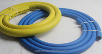 Fiber Braided Flexible Heat Resistant Air Duct Hose in factory price
