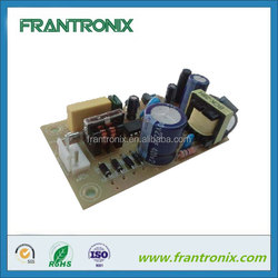 high frequency hasl electronics circuits pcb assembly