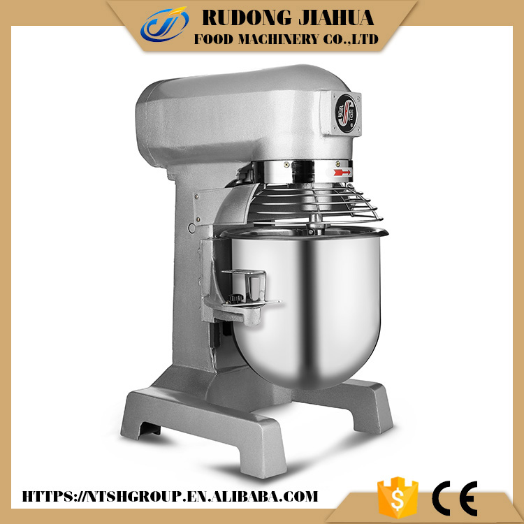 10L National planetary mixers for small bakeries