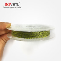 0 3mm Reflective UHMWPE Braided Fishing