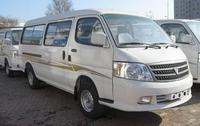 Hot Sale Mini Passenger Van with Diesel or Petrol Model