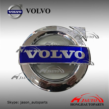 Volvo Front Grille Emblem 31214623, Front Grille logo for Volvo C30 C70 S60 XC70