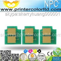 Compatible drum cartridge chips and toner chips for use in HP CP4005 4005N 4005DN CB400A-03A