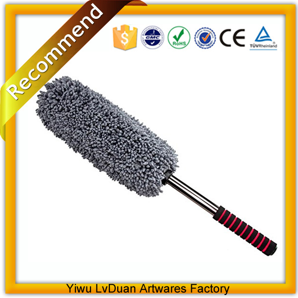 Pollen Removing Ultimate Car Duster/Lint Free Microfiber Multipurpose Duster/Interior Car Duster
