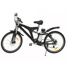 pedelec electric bicycle motiv mountain bikes