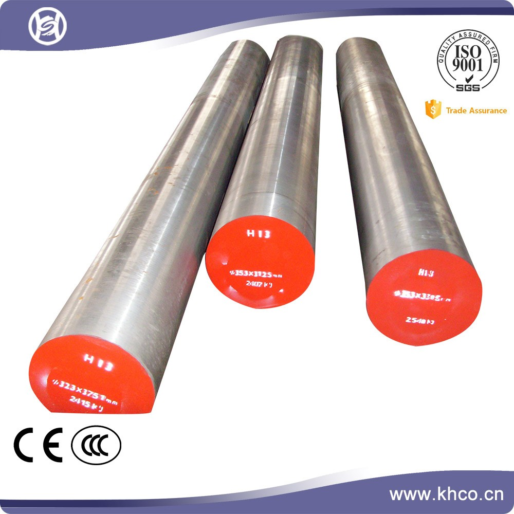 Hot working alloy forged H13 tool steel price