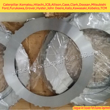 A41005 multiple disc friction clutch case steel plate for sale