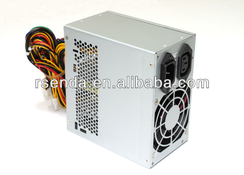 atx psu 350w with 8cm fan