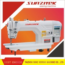 SZ9200 - D3 direct drive thread trimmer industrial sewing machine