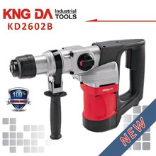 26mm double function metal hammer blacksmith tools rotary hammer drill hilti KD2602BX