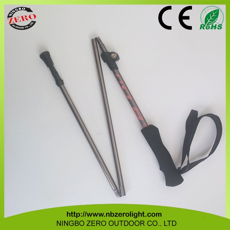 High Quality Proper Price led light trekking pole