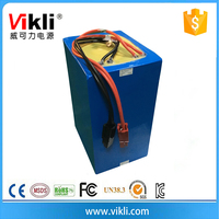 High discharge rate LiFePO4 batteries 12v 200ah li-ion battery