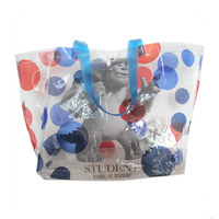 beautiful Eco shopping bag with handle