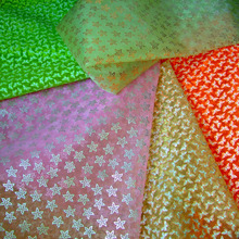 polyester shoe upper mesh fabric shoe lining mesh fabric foil printed mesh fabric