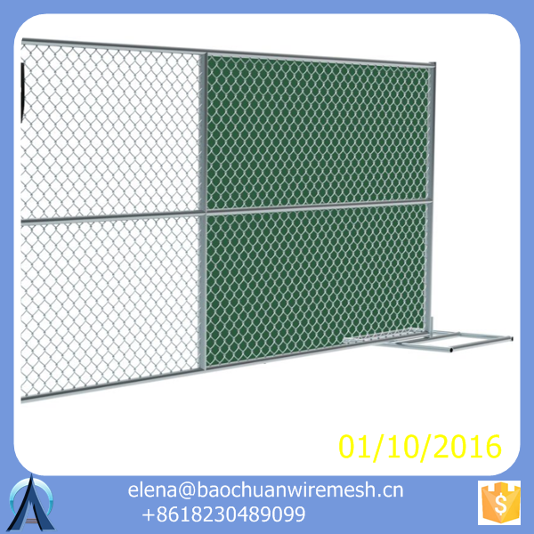temporary fencing for dogs / temporary pool fence