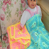 Softer Handmade 100 Cotton Crochet Baby