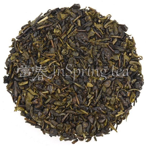 High quality round Green tea ball populai 3505B