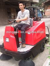 vacuum sidewalk sweeper, manual street scrubber/electric power sweeper/automatic scrubber sweeper