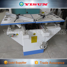 double-disc circular saw machine woodworking machine