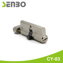 wooden door locks euro cylinder for bathroom