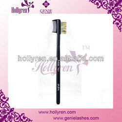 High Quality Eyebrow Eyelash long brush