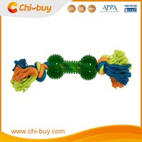 Chi-buy Chew Dog Toy Colorful Dog Rope Toy Free Shipping on order 49usd