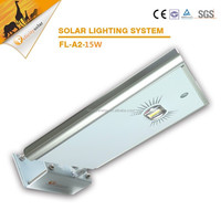 15W outdoor led street, solar garden lights