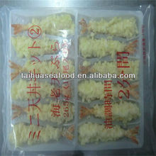sea raw and live fresh water shrimp for sale