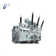 High Quality 132/33kV 20mVA Three-phase Two Winding Power Transformer