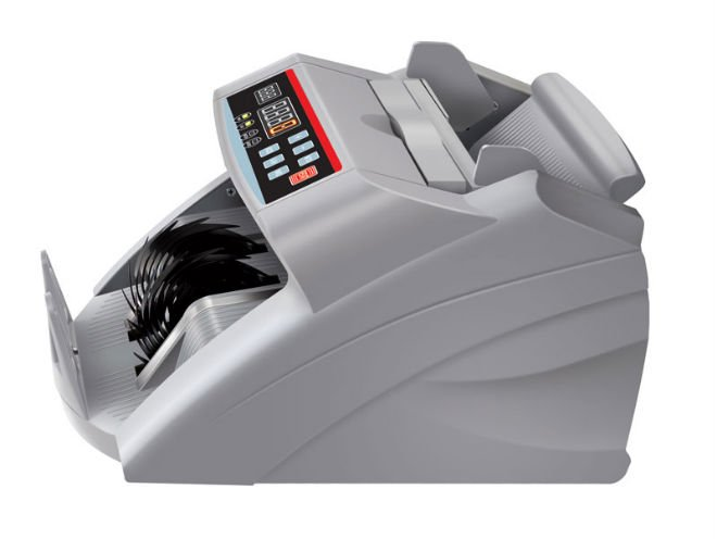 Intelligent Banknote Counter GR-2200