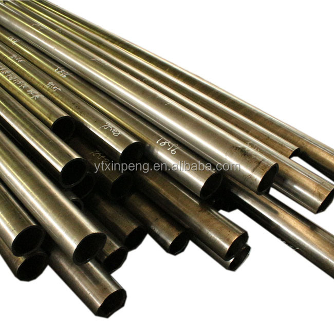 In stock <strong>trade</strong> assurance support Seamless cold rolled steel tube